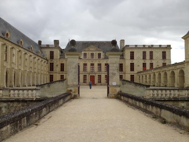 "Chateau d""Oiron"
