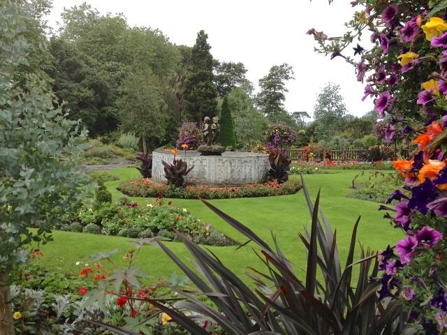 Singleton Park Botanic Garden