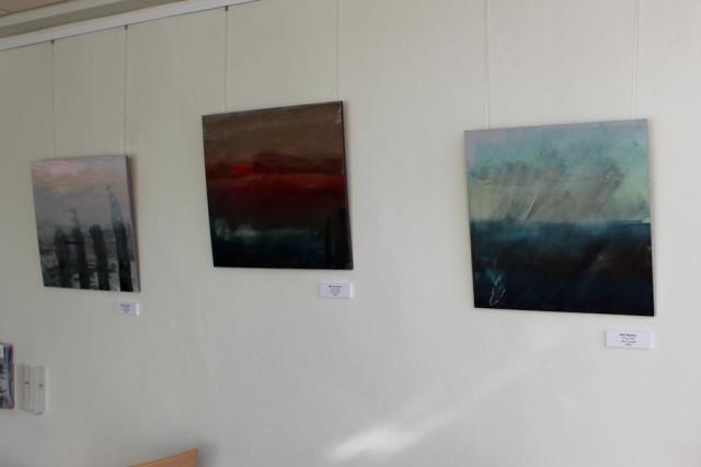 Jean Duncan Paintings