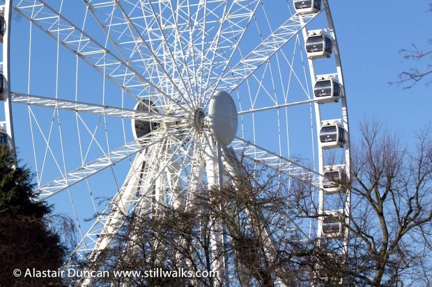 Ferris Wheel York