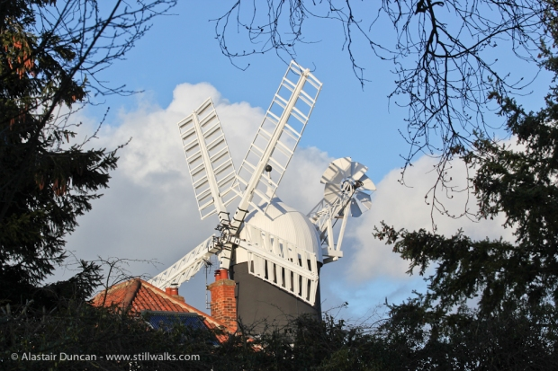 Holgate Windmill York