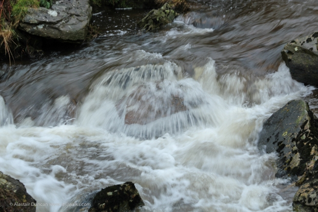 River Churning 2