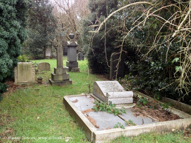 Cathays Cemetery