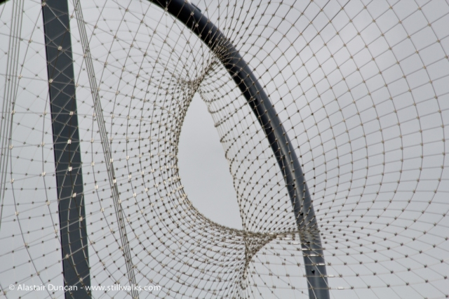 Temenos by Anish Kapoor