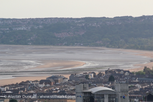 Swansea from Kilvey Hill-