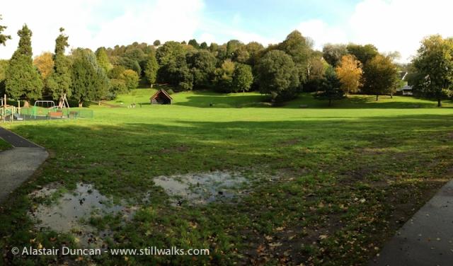 Cwmdonkin Park, Swansea-4