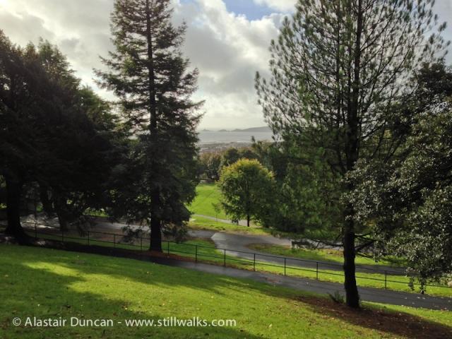 Cwmdonkin Park, Swansea-6