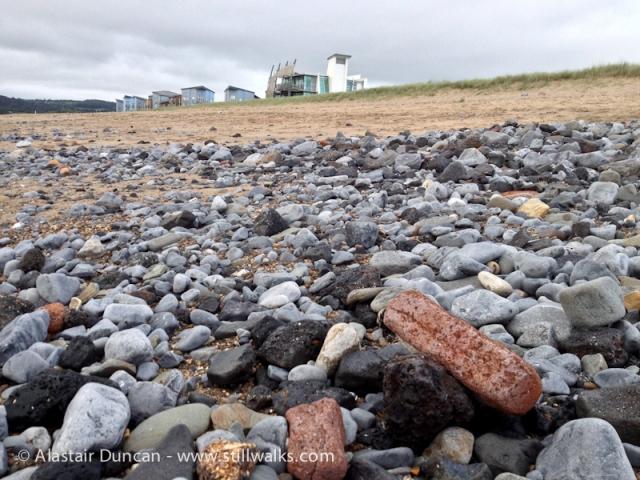 Llanelli Beach Landscape-2