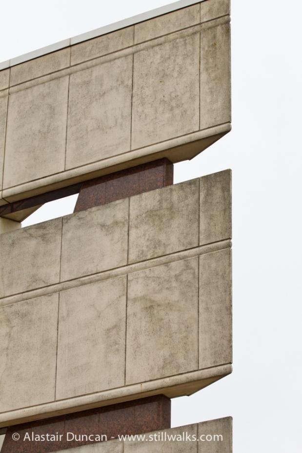 Cardiff Bay Architecture