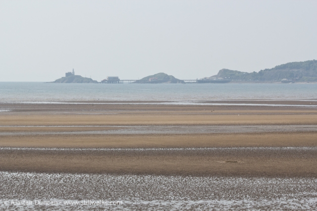 Swansea Bay Mumbles
