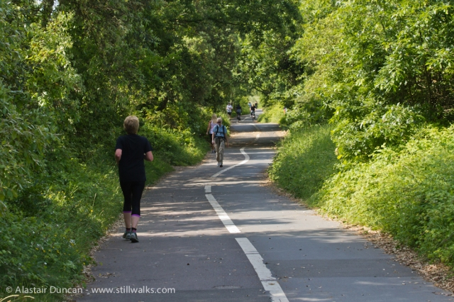 Swansea Bay Cycle Path