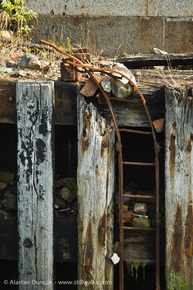 Swansea Docks