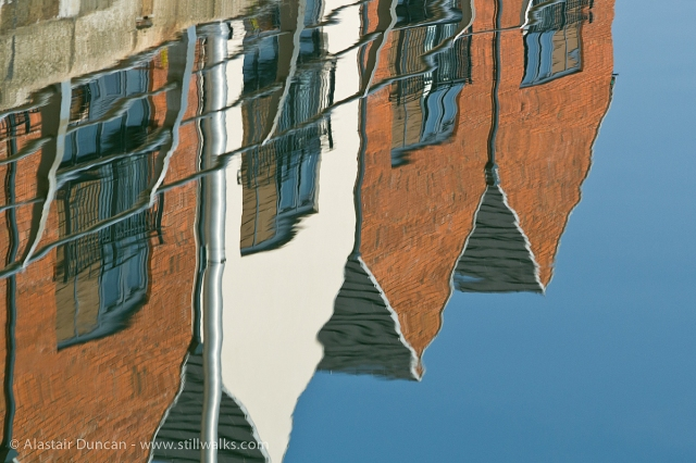 architectural reflection