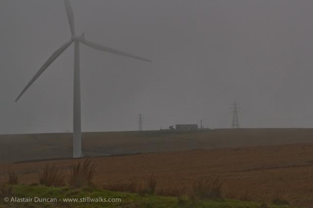 Bettws Wind Farm