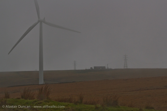Bettws Wind Farm
