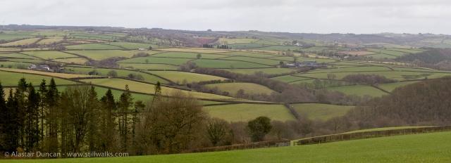 Carmarthenshire Landscape