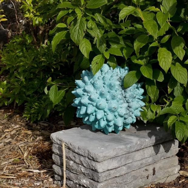 Dilys Jackson sculpture