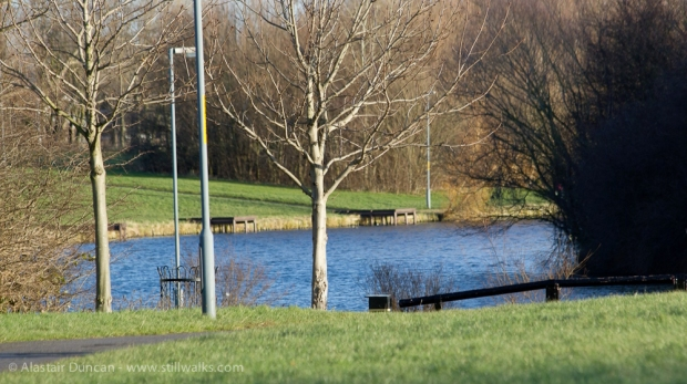 Hemlington Lake