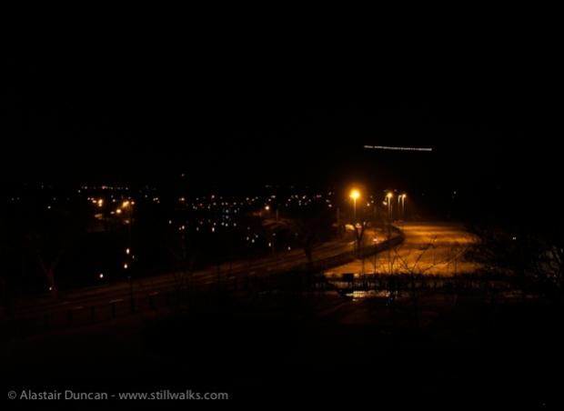 Belfast Glow