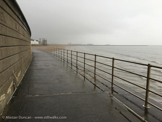 Promenade Perspective