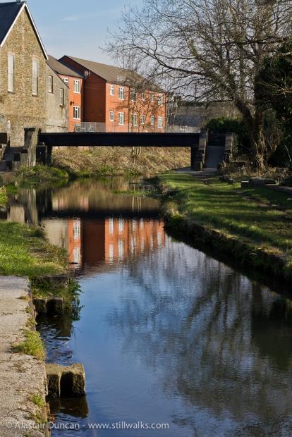 Swansea Canal